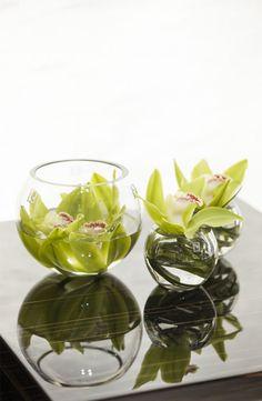 Fendi Casa Décor, simple and elegant, Luxury Living Group #glass #vases #murano…