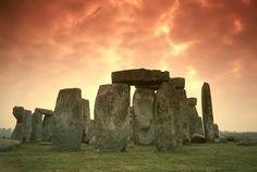 Tempo dos homens: Monumentos megalíticos