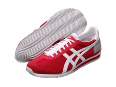 Asics-Onitsuka-Tiger-California-78-Red-White http://vegankicks.com/2011/05/asics-onitsuka-tiger-california-78/