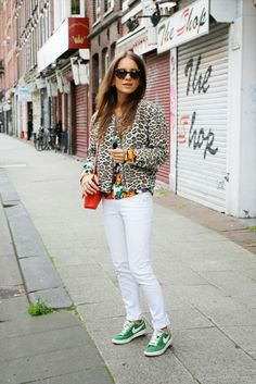 Mixing prints-Lizzy Van Der Ligt #blogger #prints