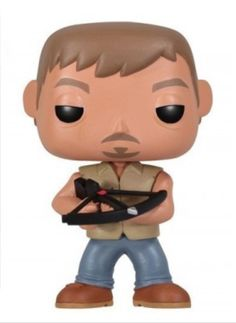 The Walking Dead: Daryl Dixon