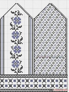 Most up-to-date Absolutely Free knitting charts flower Tips Beautiful knitted mittens pattern Knitting Charts, Knitting Socks, Knitting Stitches, Hand Knitting, Knitting Patterns, Craft Patterns, Knitted Mittens Pattern, Crochet Mittens, Crochet Gloves