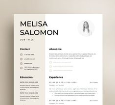 How To Do A Reference Page For A Resume Pleasing Resume Template  Cv Template And Cover Letter  Reference Page.