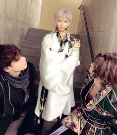 Stage Play, Touken Ranbu, Musicals, Fandoms, Movie, Fashion, Moda, Fashion Styles, Film Movie