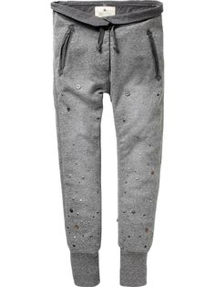 Special sweat pants - Scotch & Soda