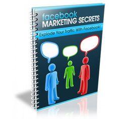 facebook marketing secret