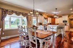 Dining Area #Lititz #PA #homesforsale #realestate #pennsylvania