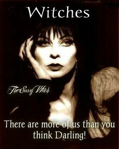 Magick Witches...☽✪☾