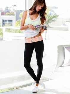 Alessandra Ambrosio: Victoria's Secret 2014