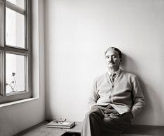 José María Arguedas, Lima, 1961 / Baldomero Pestana / Instituto Cervantes