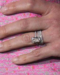 Jenna Dewan Tatum | Bling Envy | Pinterest | Jenna dewan, Ring and ...