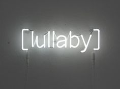 [lullaby] Matthew Barney