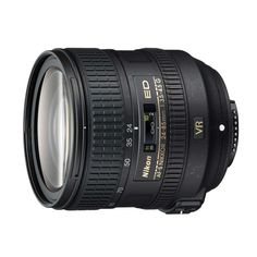 Nikon AF-S 24-85mm f/3.5-4.5G ED VR Lens. Best prices with Sydney pick up. Fast Shipping Brisbane, Melbourne, Adelaide, Perth…