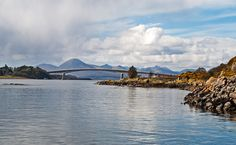 The Bridge to Skye | by pondhopper1