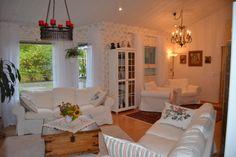 Olohuone 2013 - Living room 2013