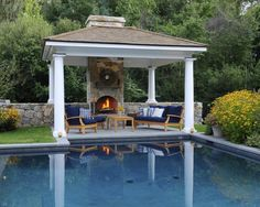 Pool Design, Pictures, Remodel, Decor and Ideas - page 7