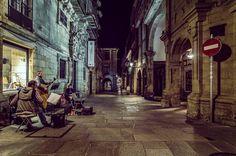 Lugares para visitar en España para que tu viaje sea inolvidable - Viajes Mecca, Adventure Travel, Street View, City, Content, Google, Santiago De Compostela, Places To Visit, Street Artists