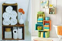 1000 images about reciclando on pinterest ideas para - Ideas para el hogar ...
