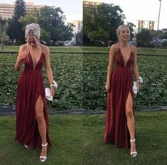 Simple Spaghetti Long Prom Dresses, CR 1169 Simple Spaghetti Long Prom Dresses, CR prom dresses Related posts:Cute A-line grey lace short prom dress,homecoming dresses from Little Cute - Homecoming dresses shor. Senior Prom Dresses, Straps Prom Dresses, V Neck Prom Dresses, Cute Prom Dresses, Prom Outfits, Evening Dresses, Formal Dresses, Matric Dance Dresses, Wedding Dresses