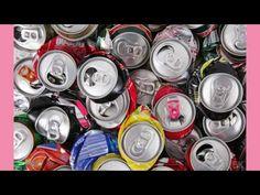 Can Crusher | Can Recycling | Blipvert Technology-  http://www.cancrusher.us/