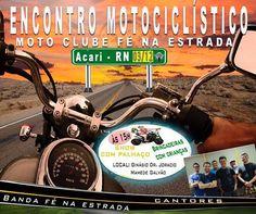 serido noticias: Acari sediará o Encontro Motociclístico do moto cl...