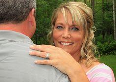 Engagement Photograph Idea (Madisen's Photography)