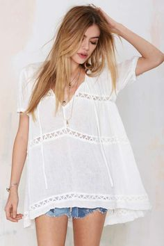Jen's Pirate Booty Le Bebe Tunic | Shop Clothes at Nasty Gal