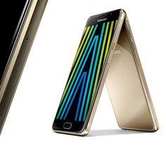 De Samsung Galaxy A3 2017 en A5 2017 worden waterdicht