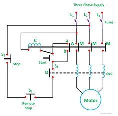 Motor Control Center Wiring Diagram Electrical diagram