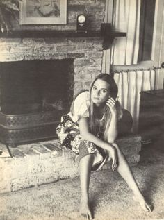 Peggy Lipton ✾