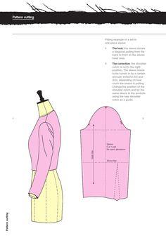 ISSUU - Basics fashion design construction by zahed mirza