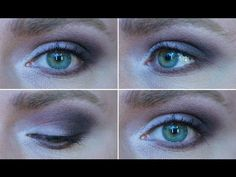 HOW TO BLEND EYESHADOW LIKE A PRO!