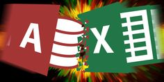 Excel Vs. Access – Can a Spreadsheet Replace a Database?