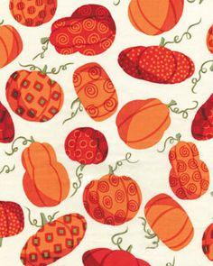SUNFLOWER DAZE Pumpkin Patch Cream by Kavas by spiceberrycottage, $9.00