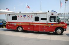 FDNY Firefighter Appreciation Weekend  and The Blessing of the Fleet at The Intrepid 7/20/13