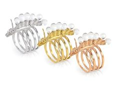 Jewellery Product photography by Silverlight Studio London