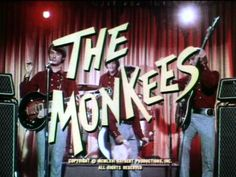 September 12, 1966 - N.B.C. aired the first episode of The Monkees TV show in the US. The series ran for a total of 58 episodes. •• #themonkees #thisdayinmusic #1960s #nbc