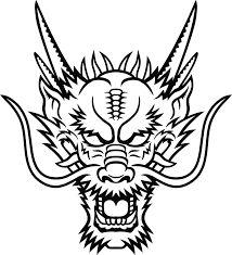 Resultado de imagen de dragones dibujos