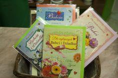 Kartki z życzeniami dla Babci i Dziadka :) #babcia #dziadek