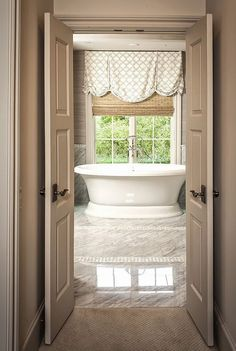 South Shore Decorating Blog: New Series: Answering Reader Questions - My Attempt to Explain Window Treatments (and More) to My Dad