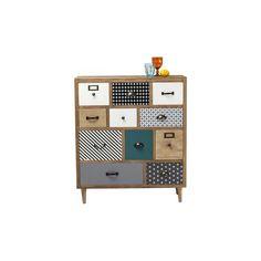 469€  Commode Capri 11 tiroirs Kare Design KARE DESIGN