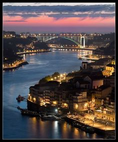 Oporto, Porto, Portugal Copyright: Nuno Milheiro   Travel and See the World