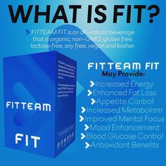 2 packets a day mixed with water controls appetite, increases energy, enhances mood and more.  Proven results!! www.havesuccesswithfit.com
