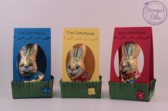 Stampin' Up! Eggstra Spectacular, Easter, Ei(n) schönes Osterfest, Ostern, Hase, Verpackung, www.Stempel-Villa.de