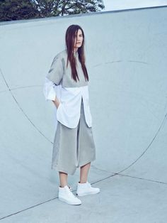 Bassike's 2015 Resort Collection