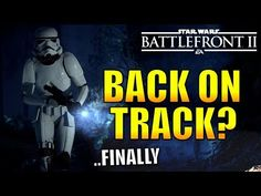 Spread the love - Compartir en Redes Sociales Is Battlefront 2 Finally Back On Track? – (Night on Endor Update) Star Wars Battlefront 2 Hunter meets hunted in the new limited-time mode Ewok Hunt starting April 18. Beneath the evening skies of Endor, the might