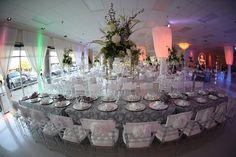 Luxury on the Lake Events, salones de fiestas, banquetes y eventos en Dallas Texas. Patrocinado por Paramifiesta.com