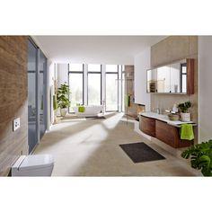 Die Bodenfliese der Reihe Trevi im schlichten Weiß ist ein Allroundtalent für alle Raumbedürfnisse im Innenbereich. Die matte Oberfläche der 1 cm starken Fliese aus Feinsteinzeug ist unglasiert und ist besonders robust, weshalb sie sich für den Einsatz in beinahe jedem Raum eignet. Sie hat die Abriebklasse X, ist frostsicher und mit der Rutschfestigkeit 9 ausgezeicht. Daher kann sie in Innenräumen wie Wohnzimmer, Flur oder Bad, aber auch in Bereichen wie Garage oder Terrasse verlegt werden…