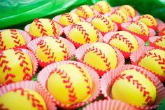 cake softballs