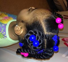 African kids hairstyles Kids Hairstyles for Girls Boys for Weddings Braids African American Girls for Black Girls for School Photos African Hairstyles For Kids, Children Hairstyles, Kids Hairstyle, African American Hairstyles, Infant Hairstyles, Baby Girl Hairstyles, Black Girls Hairstyles, Little Girl Ponytails, Curly Hair Styles